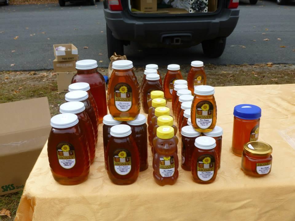 honey show
