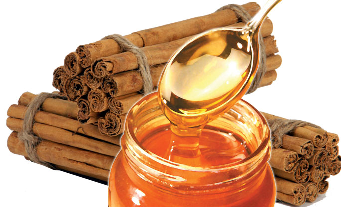 It's winter (again) – get your honey & cinnamon out!