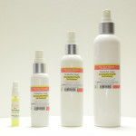 Facial & Air Purifying Mist w/ Pure Bee Propolis