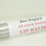 All~Natural Beeswax Lip Balm