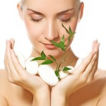 Natural skin care including anti-aging cream