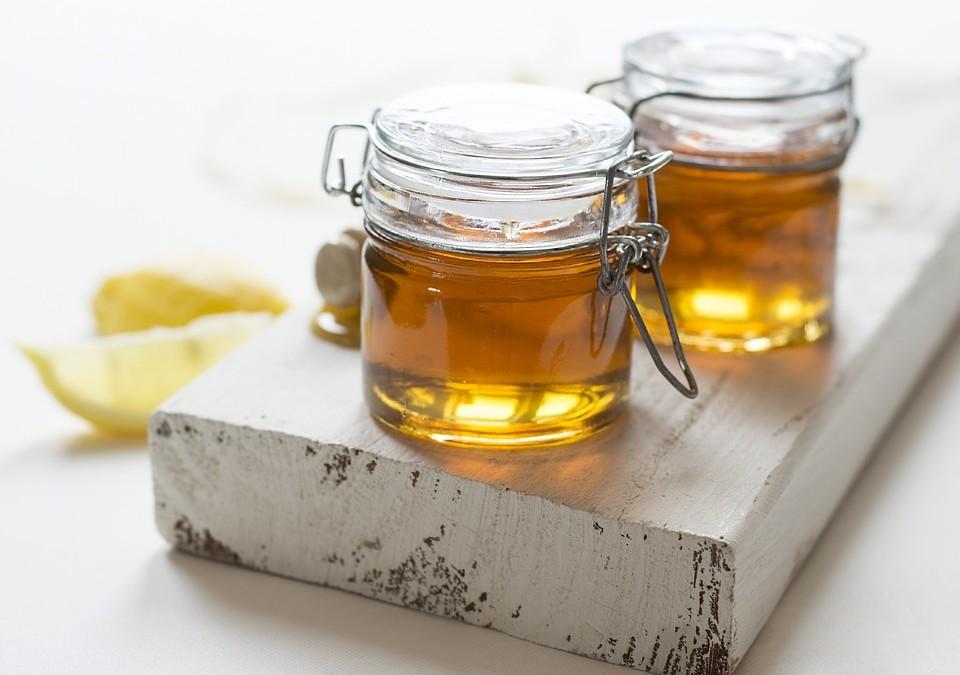 Natural Honey Cough Syrup